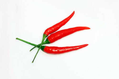 Red Hot Chilli
