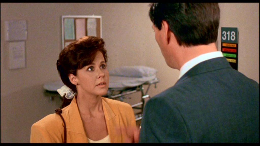Linda Blair Repossessed (1990) Blair