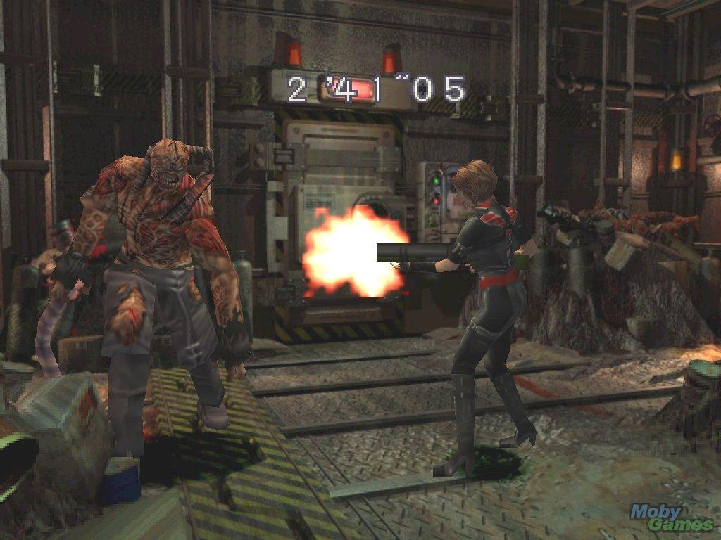 Resident Evil Game Download For Pc