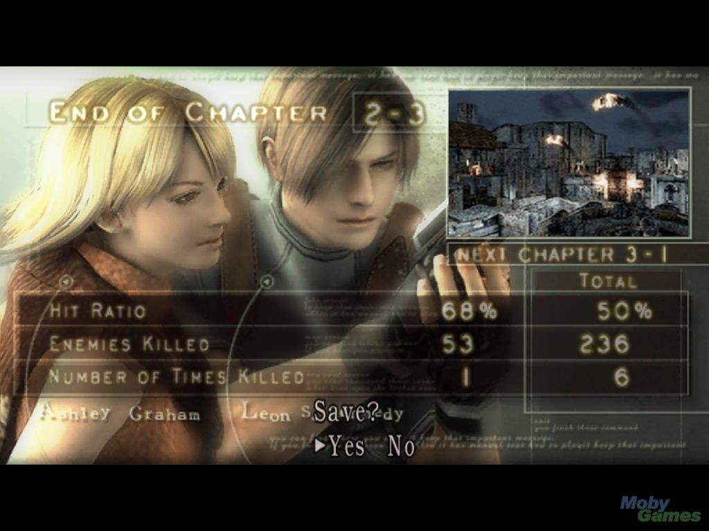 Resident Evil 4 Resident Evil Foto 35242717 Fanpop
