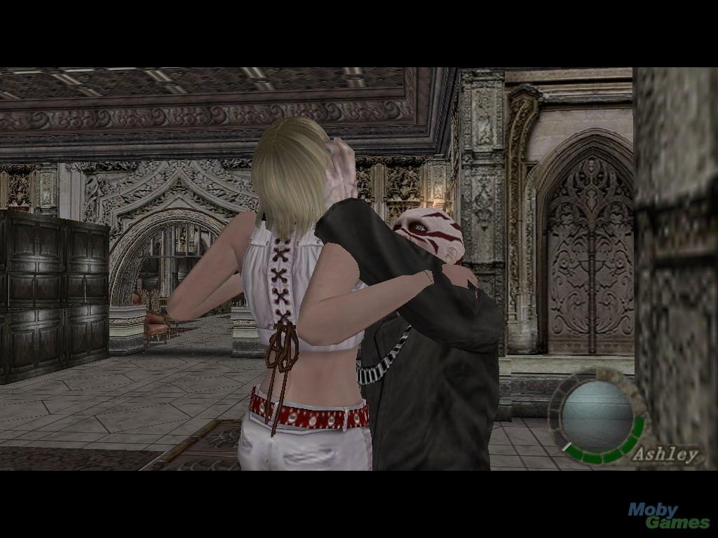 Resident Evil 4 Resident Evil Foto Fanpop