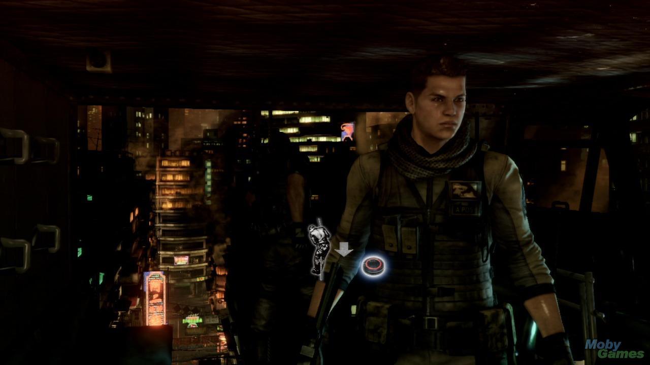 Resident Evil 6 Elicottero : Resident evil photo  fanpop