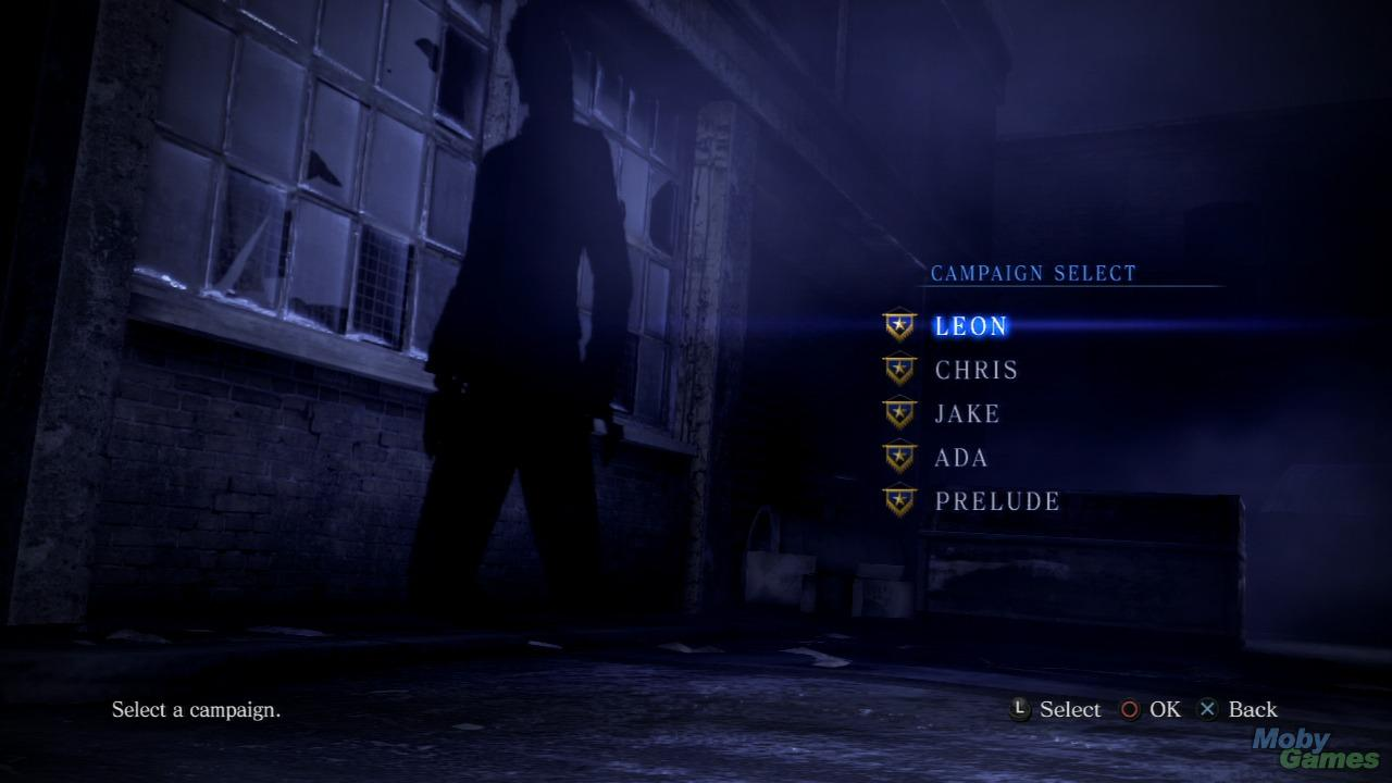 Resident Evil 6 Resident Evil Photo 35244149 Fanpop