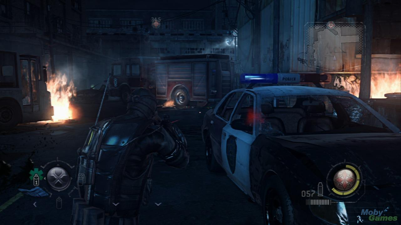 Resident Evil Images Resident Evil Operation Raccoon City Hd