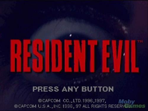 Resident Evil (video game)