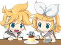 Rin & Len