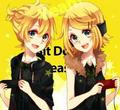 Rin & Len - rin-and-len-kagamine photo