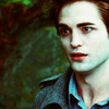 Robert Pattinson photo possibly containing an overgarment titled Robert Pattinson as Edward Cullen