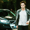 罗伯特·帕丁森 照片 probably containing a 街, 街道 entitled Robert Pattinson as Edward Cullen