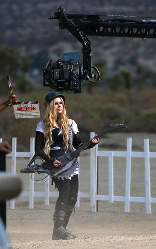 Rock N Roll Behind The Scenes
