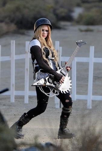 Rock N Roll musik Video