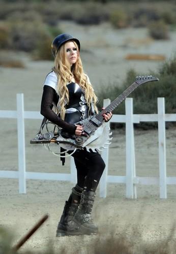 Rock N Roll Musica Video