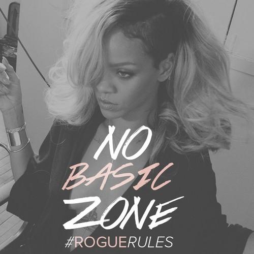 Rogue bởi Rihanna