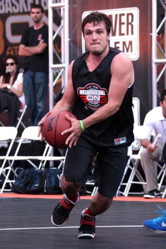 SBNN Charity बास्केटबाल, बास्केटबॉल, बास्केट बॉल Game 2013