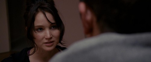 Silver Linings Playbook wallpaper titled SLP Screencaps