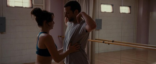Silver Linings Playbook wallpaper called SLP Screencaps