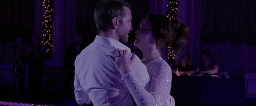 Silver Linings Playbook wallpaper probably with a concert called SLP Screencaps