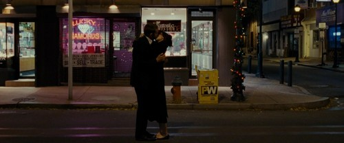 Silver Linings Playbook wallpaper with a street titled SLP Screencaps