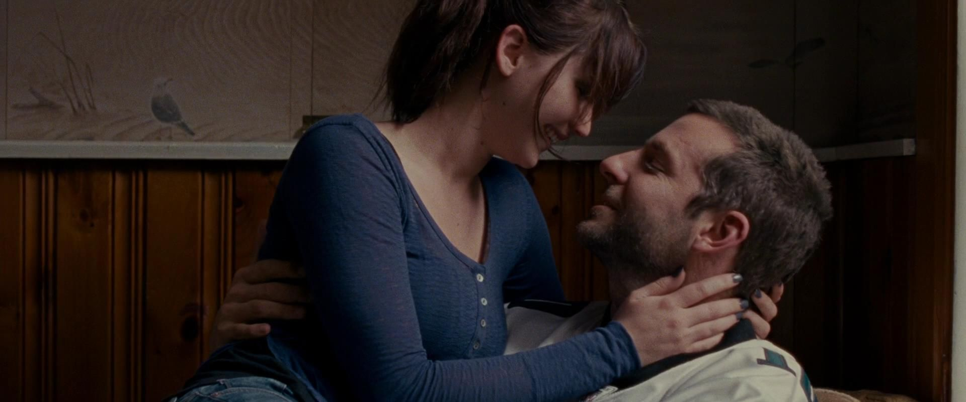 how pat and tiffany aid in each others recovery in silver linings playbook The silver linings playbook was an adorable and pat, tiffany and cliff are in issues that you can't help but wonder what their silver linings is.