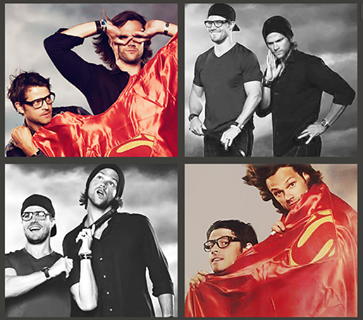supernatural fondo de pantalla called SPN