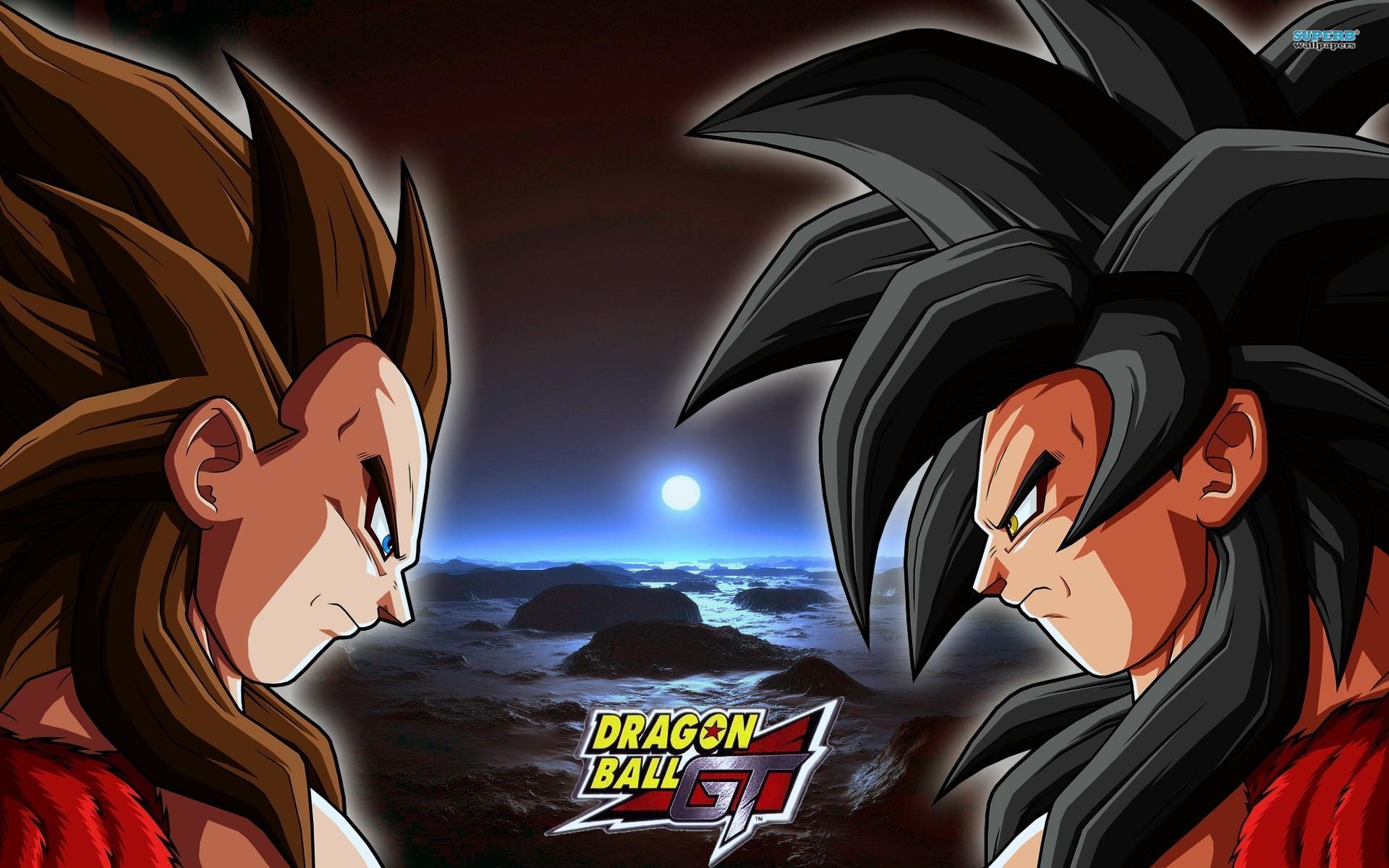 goku y vegeta fase 6 - Anime Zone - Dragon Ball
