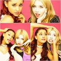 Sam &Cat  - sam-and-cat fan art