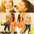 Sam&Cat - sam-and-cat fan art