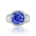 Sapphire Jewelry ♡