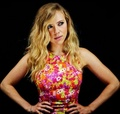 Scarlett@ComicCon2013 - scarlett-johansson photo
