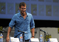 Screen Gems' 'Underworld: Awakening' Panel [Comic-Con 2011] (July 22, 2011)