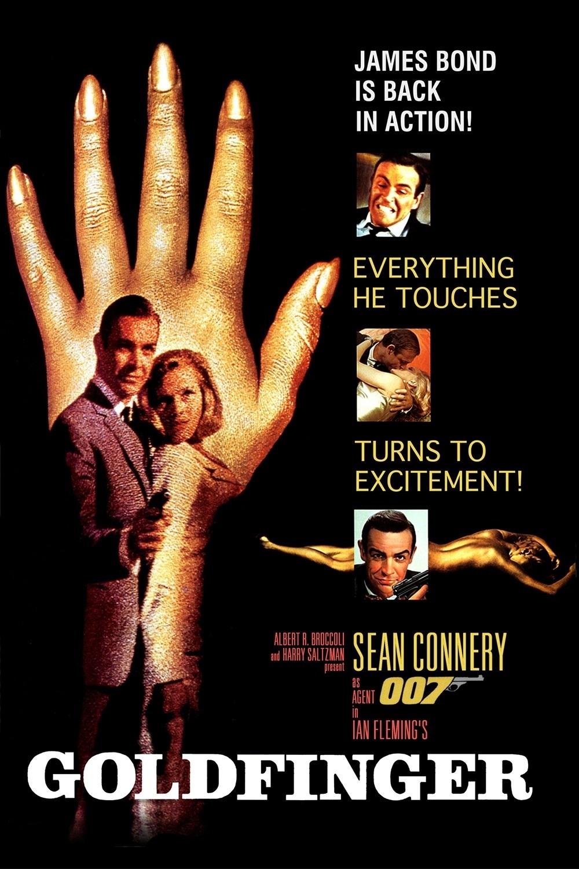 Sean Connery 007