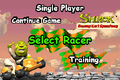 Shrek: Swamp Kart Speedway - shrek photo