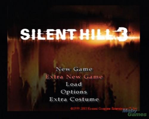 Silent पहाड़ी, हिल 3