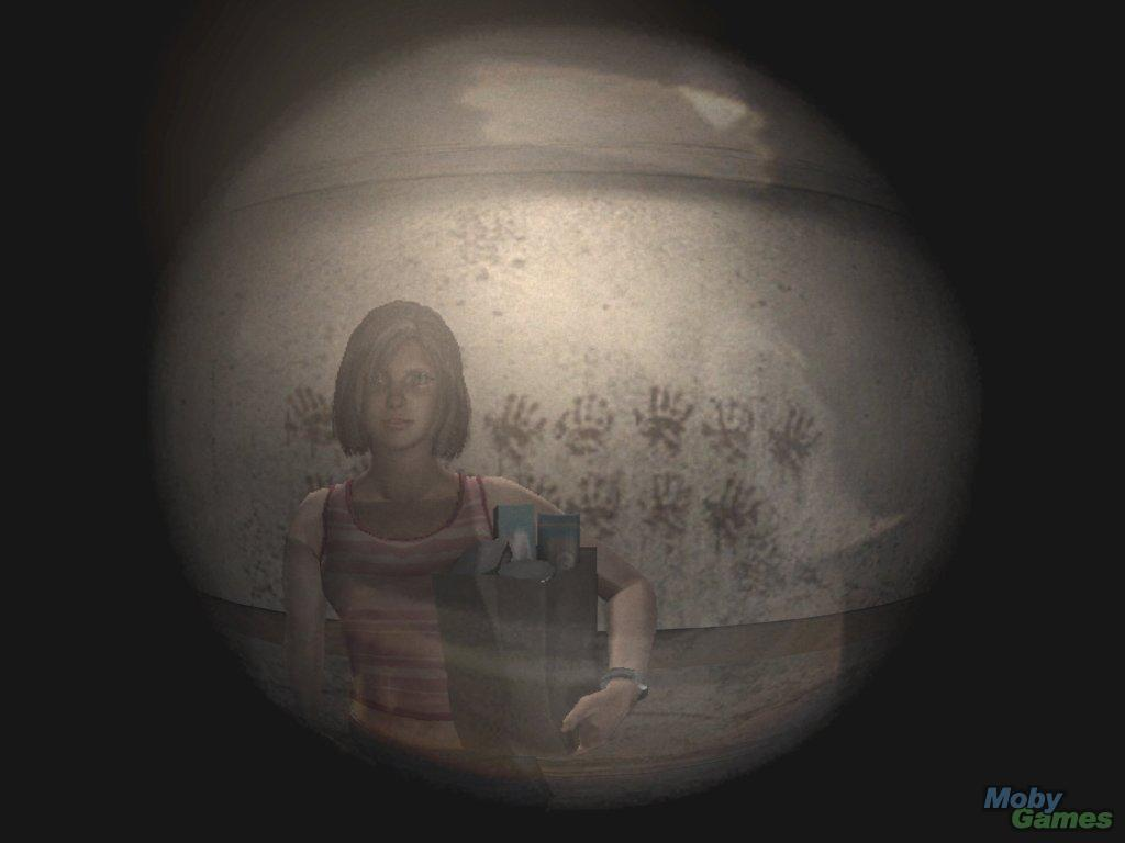 Silent Hill 4 The Room Silent Hill Photo 35225950 Fanpop