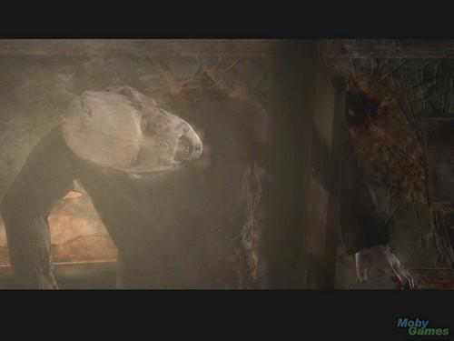 Silent पहाड़ी, हिल 4: The Room