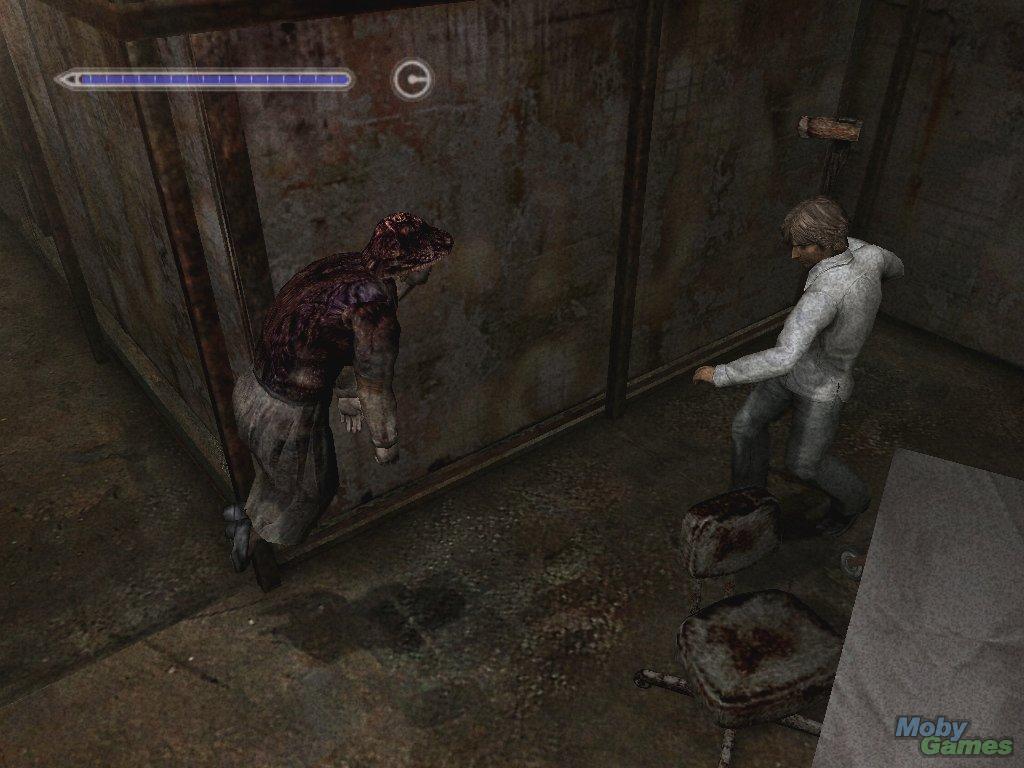 Silent Hill 4 The Room Silent Hill Photo 35226010 Fanpop