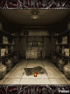 Silent Hill wallpaper with a warehouse titled Silent Hill: Orphan