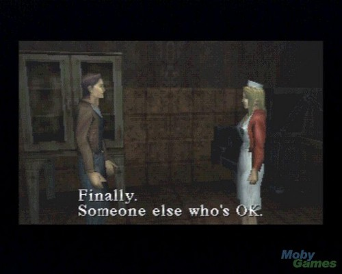 Silent Hill (video game)