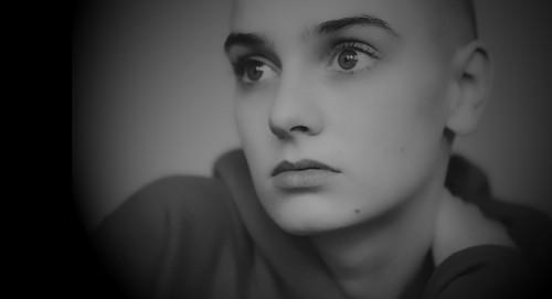 Sinéad O'Connor দেওয়ালপত্র