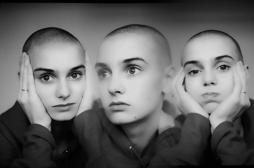 Sinéad O'Connor