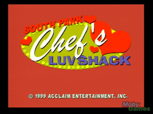 South Park: Chef's Luv Shack