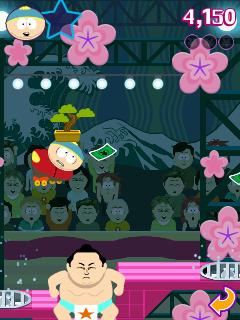 South Park: Mega Millionaire