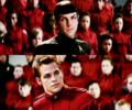 Spock/Kirk