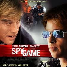 Spy game