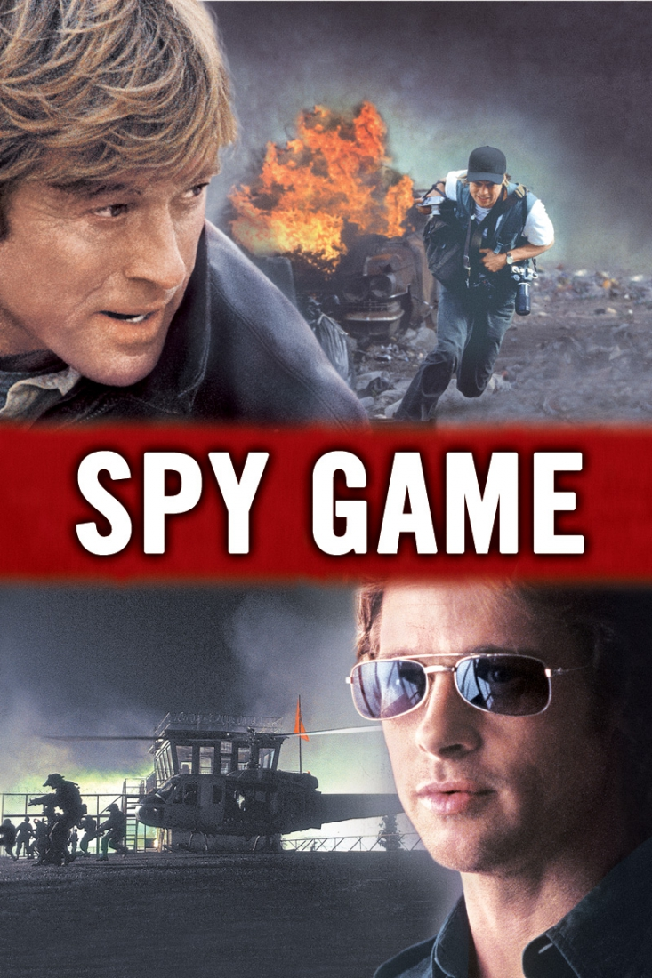 Spy Game Ganzer Film Deutsch
