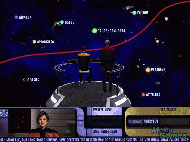 games star trek