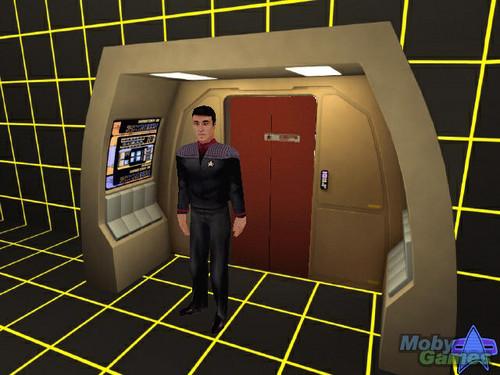 星, 星级 Trek: Hidden Evil