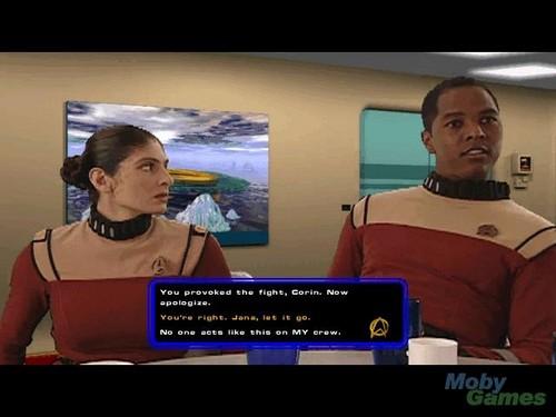 星, つ星 Trek: Starfleet Academy