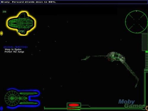 星, 星级 Trek: Starfleet Academy