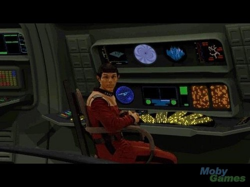 étoile, star Trek: Starfleet Academy